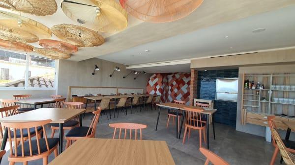 Café Oceano Restaurante, Albufeira