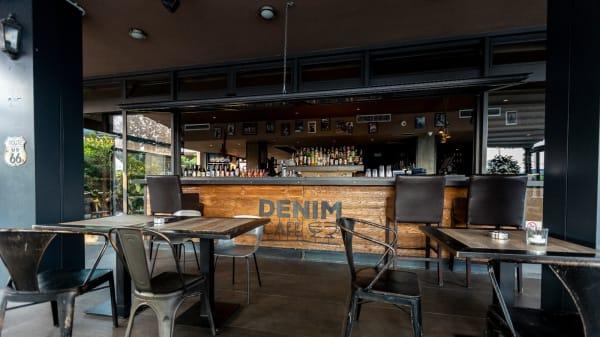 Veduta esterna - Denim Cafè, Cernusco Sul Naviglio
