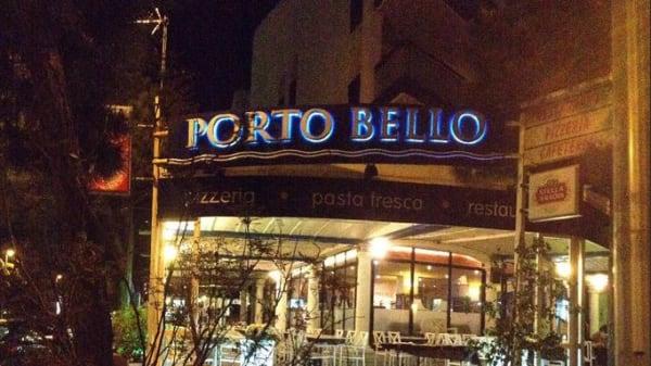 Portobello - Porto Bello, Cambrils