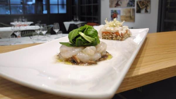 suggerimento dello chef - Il Cappero, Manfredonia