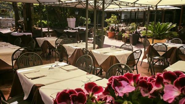 Esterno - Chalet Squisito, Rome