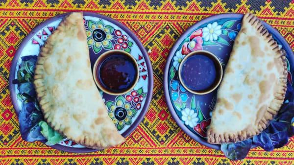 Sugerencia de plato - Cafetería Prosvita, Benalmadena
