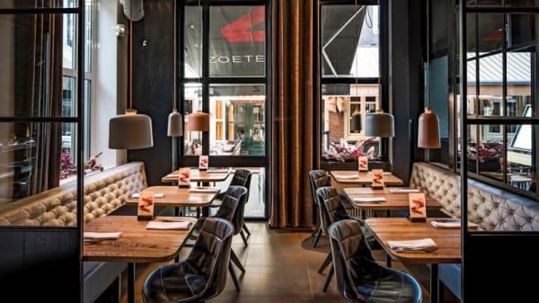 Restaurant - Zoetelief, Den Bosch