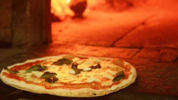 Pizzeria - Pizzeria Rocco, San Giorgio a Cremano