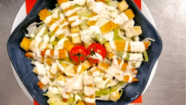 sugerencia del chef - Chimichurri, Torrecaballeros