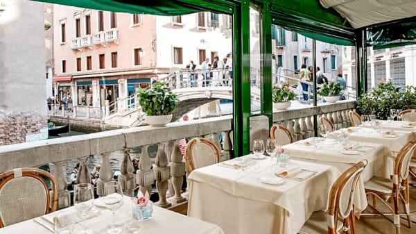 terrazza - La Terrazza, San Marco, Venezia