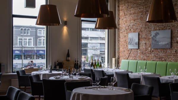 Restaurant - VINEUM, Rotterdam