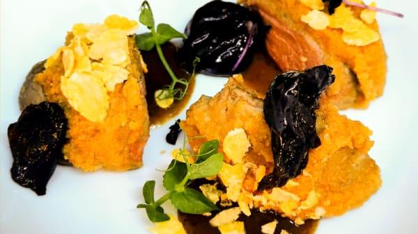 Suggerimento dello chef - Ristorante degli Olivi, Sirmione