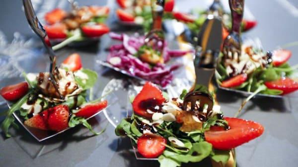 Suggerimento dello chef - Don Antonio Burger and Lobster, Napoli