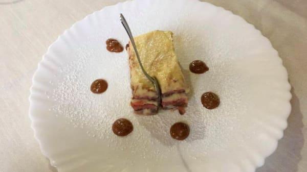 Suggerimento dello chef - Locanda dei Navigli, Zibido San Giacomo