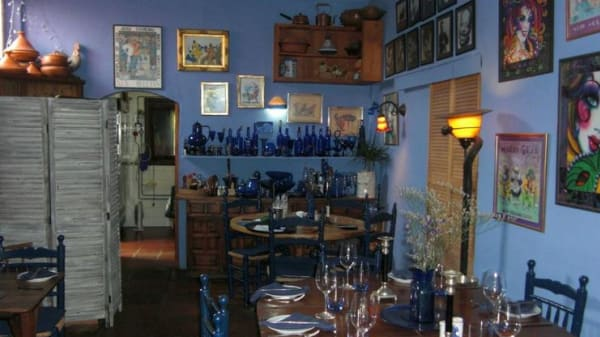 The Forge - The Forge Restaurant, Casares