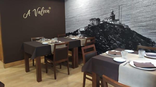 A Valeca, Santiago de Compostela
