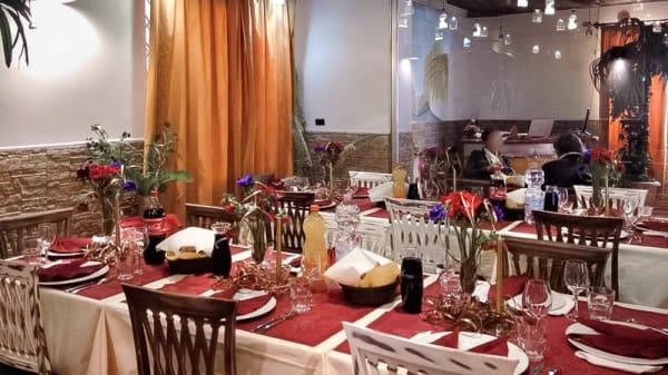 sala - Boutique dei Sapori, Salerno
