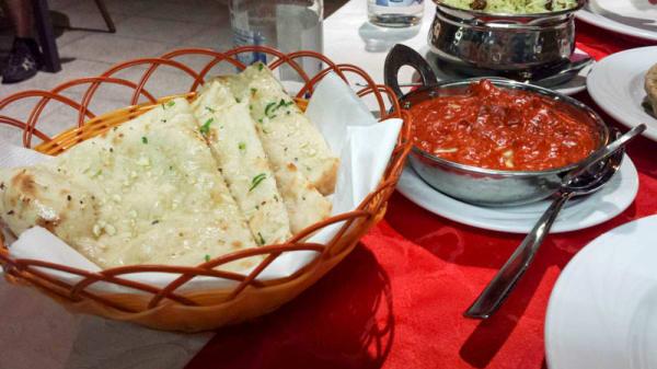 Sugerencia del chef - Little Buddha Tandoori, Coslada