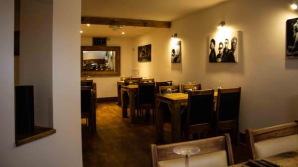 Black Rock Restaurant, Clacton-on-Sea