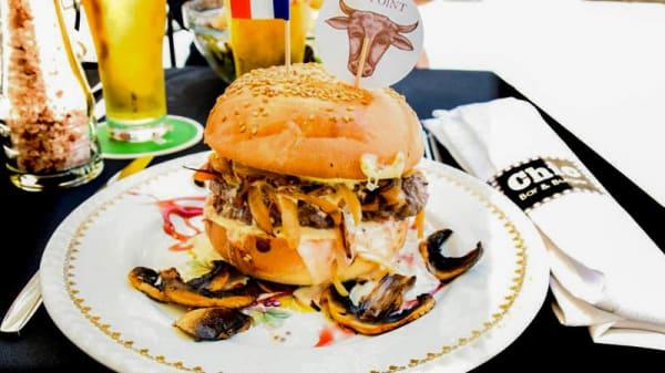 Sugerencia del chef - Chic bar, Ibiza