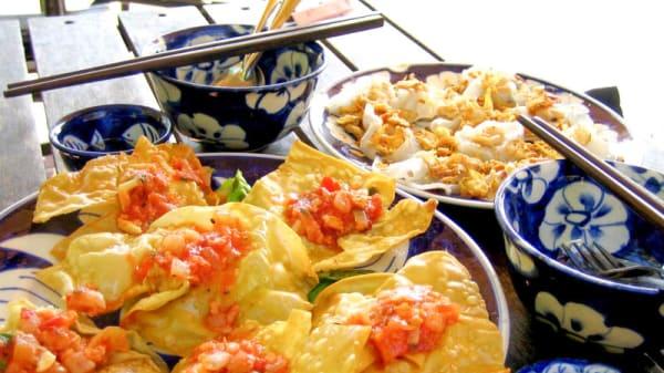 Suggerimento dello chef - Thien Kim, Roma