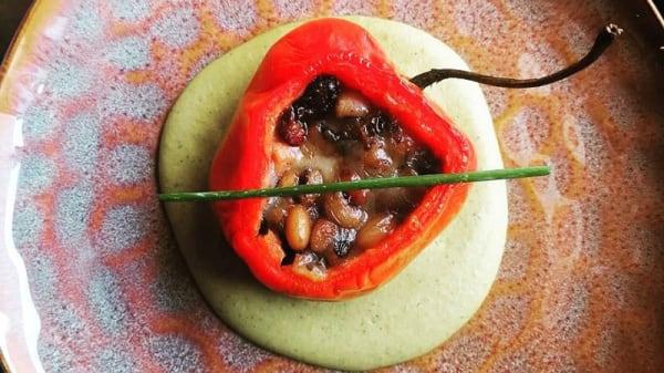 Suggerimento dello chef - Nativo Esperienza Peruviana, Turin