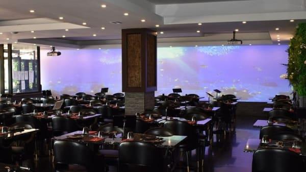 Sala - Osaka Sushi, Castelnuovo Di Porto
