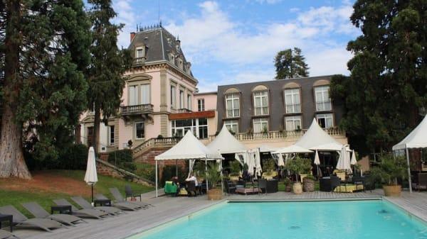 H - Le H - Hôtel & Restaurant, Barr