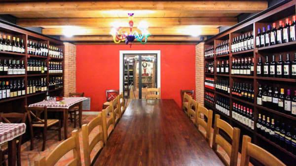 La cantina dei vini - Dimitri Restaurant Cafè, Altavilla Vicentina