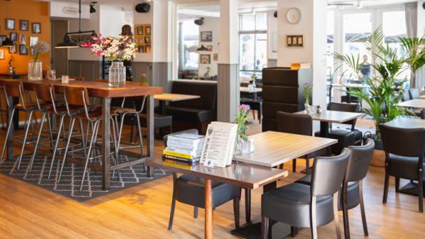 Restaurant - Het Wapen van Oostzaan, Oostzaan