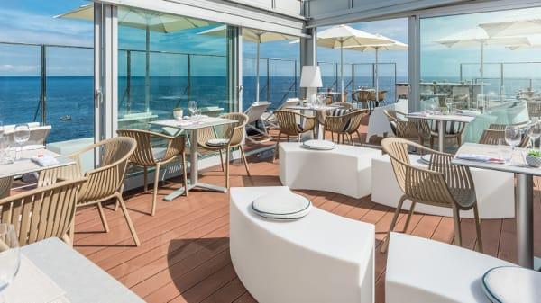 Esplanada - Sea View Rooftop, Porto Moniz