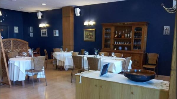 Paiolet - Restaurant Paiolet, Tortosa