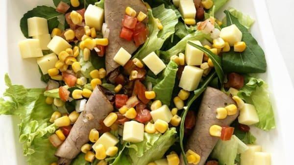 Sugestão do Chef - Saladenha (Sorocaba)