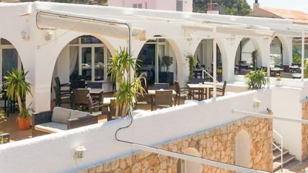 Bahía Beach Club - Bahía Beach Club, Llucmajor