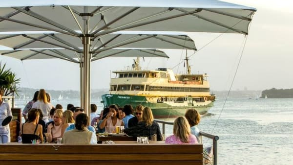 Hugos Manly, Manly (NSW)