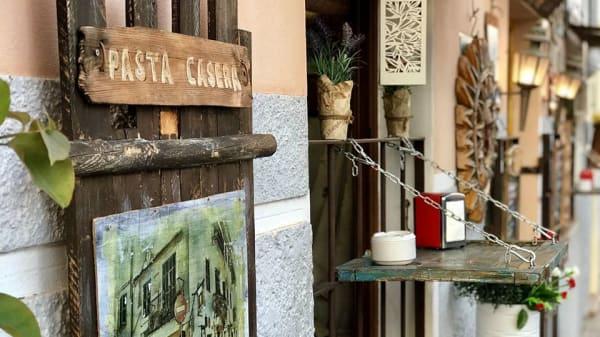 Osteria Casa Rosita, Palma de Mallorca