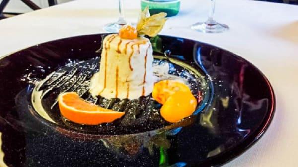 Suggerimento dello chef - La Fonte di Enea, Pomezia