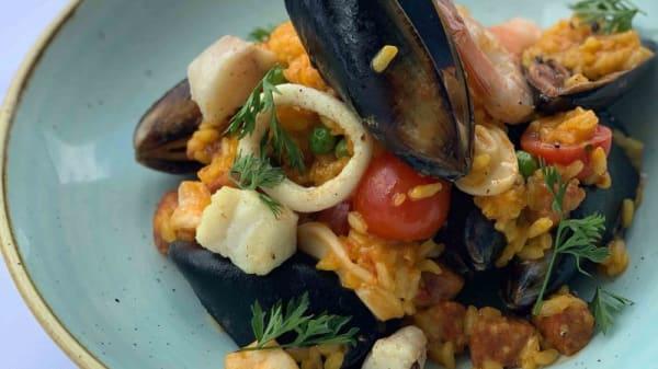 Heirloom Restaurant & Bar, Perth (WA)