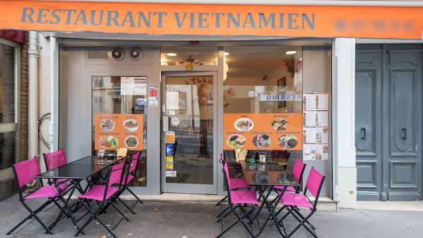 Entrée - Pho Thanh Pho, Paris