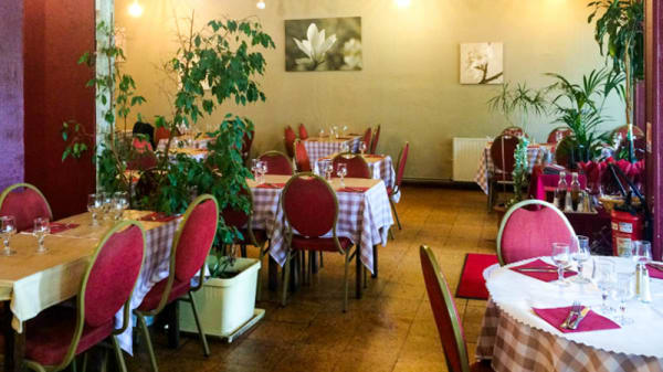salle - Pizzeria Di Pepperoni, Saint-Gratien