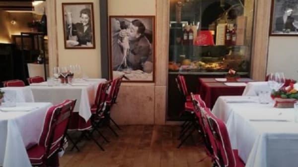 Ristorante Donna Sofia dal 1986, Rome