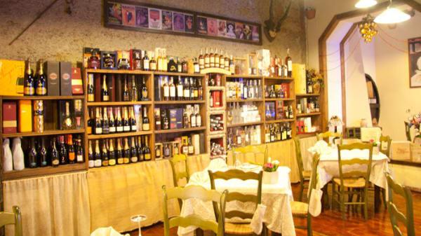 cucina calabrese - Novecento, Lamezia Terme