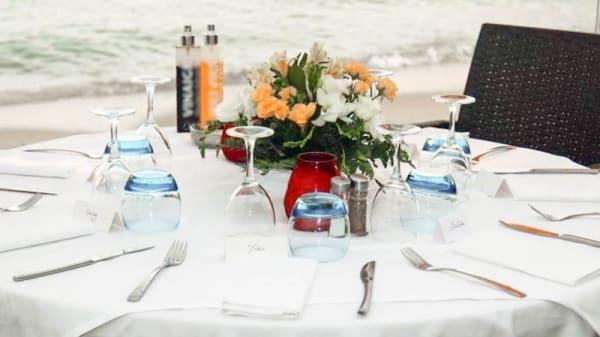 Le Bord de Mer - Chez Vincent - Le Bord de Mer - Chez Vincent, Antibes
