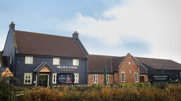 Miller & Carter - Weston Gateway, Weston-Super-Mare