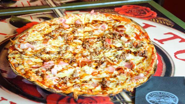 pizza - Litos Corner, San Fernando