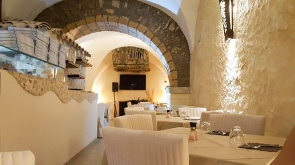 interno - I Tre Archi, Foggia