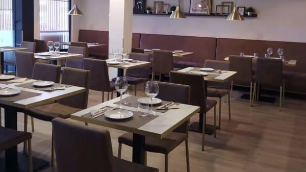 Terra Quente Restaurante, Valpaços
