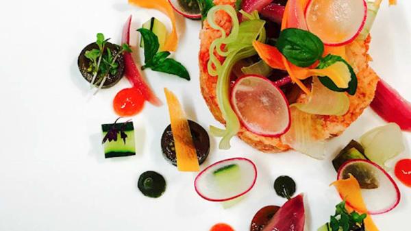 Suggerimento dello chef - Umami Cafè Cucina, Cervia