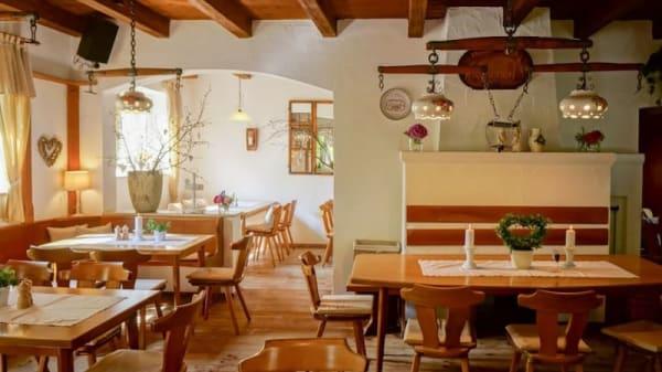 Gasthaus Spitzer, Au in der Hallertau