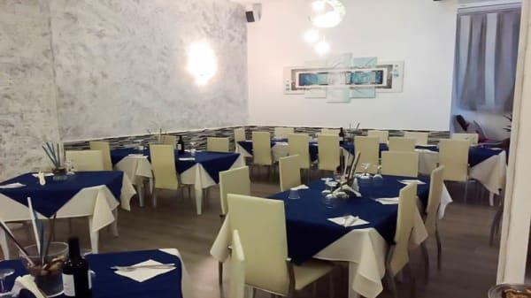 vista sala - Al Piatto Ricco, Catania