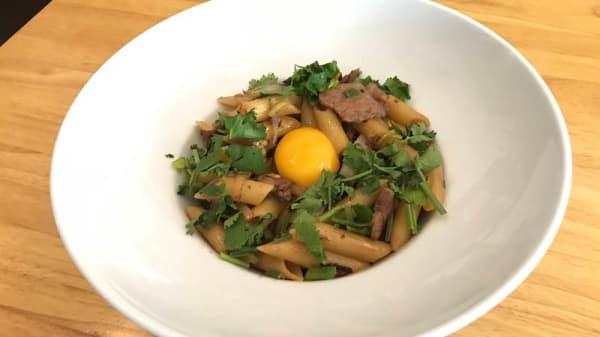 Suggestion du chef - Xin Gainian, Paris