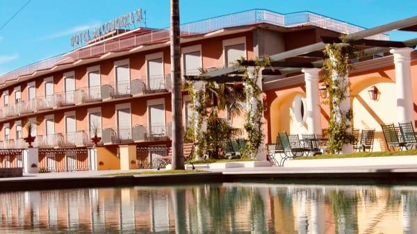 Pizzeria Stabiae - Hotel dei Congressi, Castellammare Di Stabia