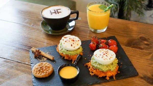 Sugerencia del chef - Hustle n' Flow Eatery, San Pedro Alcántara