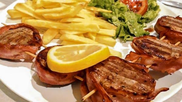 Sugestão do chef - Olá Lisboa, Lisboa